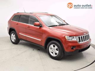 Used 2011 Jeep Grand Cherokee LAREDO 4x4 for sale in Edmonton, AB