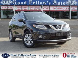 Used 2015 Nissan Rogue SV for sale in North York, ON