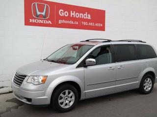Used 2010 Chrysler Town & Country TOURING for sale in Edmonton, AB
