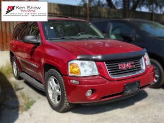 Used 2002 GMC Envoy SLE for sale in Toronto, ON