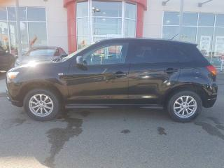 Used 2011 Mitsubishi RVR SE for sale in Red Deer, AB