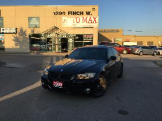 Used 2009 BMW 3 Series 328i xDrive, Sunroof, Premium PKG for sale in North York, ON