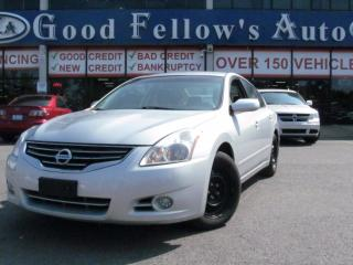 Used 2012 Nissan Altima Special Price Offer!!!  2.5 S for sale in North York, ON