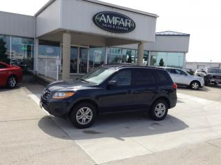 Used 2010 Hyundai Santa Fe NO PAYMENTS FOR 6 MONTHS !! for sale in Tilbury, ON