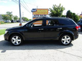 Used 2009 Dodge Journey R/T | 7 Passenger | All Wheel Drive for sale in North York, ON