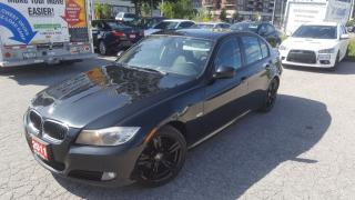 Used 2011 BMW 3 Series 323i for sale in Markham, ON