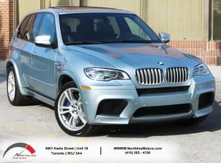 Used 2013 BMW X5 M Executive Package | Navigation | Pano Roof for sale in North York, ON
