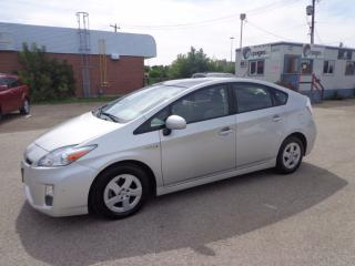 Used 2011 Toyota Prius SOLD for sale in Kitchener, ON