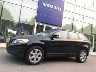 Used 2013 Volvo XC60 3.2 for sale in Surrey, BC