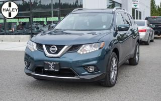 Used 2014 Nissan Rogue for sale in Surrey, BC