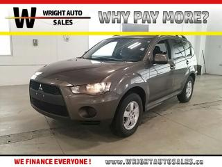 Used 2010 Mitsubishi Outlander HEATED SEATS|BLUETOOTH|153,847 KMS for sale in Cambridge, ON