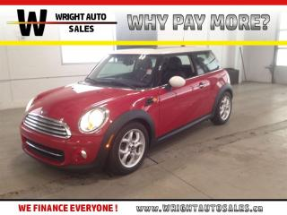 Used 2013 MINI Cooper SUNROOF|LEATHER|HEATED SEATS|81,515 KMS for sale in Cambridge, ON
