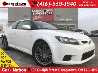 Used 2013 Scion tC ONLY 102K | AUTO | BLUETOOTH | PIONEER SOUND for sale in Georgetown, ON