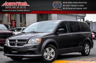 New 2017 Dodge Grand Caravan New Car SE+|ClimatePkg|TouringSusp.|Tri-ZoneClimateCtrl|17