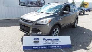 Used 2013 Ford Escape SE for sale in Stratford, ON