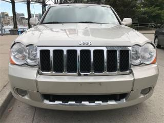 Used 2008 Jeep Grand Cherokee ............SOLD.................... for sale in Vancouver, BC