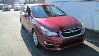Used 2015 Subaru Impreza 2.0i Touring Package for sale in Richmond, ON