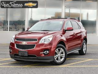 Used 2014 Chevrolet Equinox 2LT for sale in Gloucester, ON