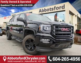 Used 2016 GMC Sierra 1500 SLT ACCIDENT FREE! for sale in Abbotsford, BC