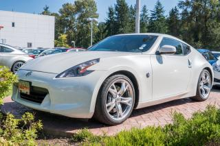 Used 2011 Nissan 370Z TOURING for sale in Port Moody, BC