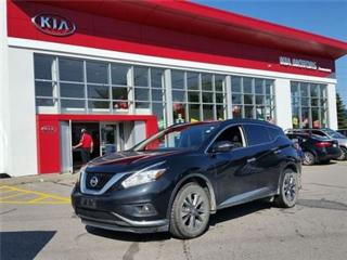 Used 2015 Nissan Murano SV AWD for sale in Newmarket, ON