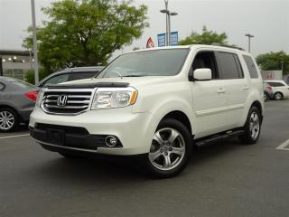 Used 2015 Honda Pilot EX-L w/ RES for sale in Richmond, BC