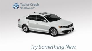 New 2017 Volkswagen Jetta Wolfsburg Edition 1.4T 5sp for sale in Orleans, ON