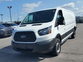 Used 2017 Ford Transit Cargo Van 250, Back Up Camera, Cruise Control for sale in Scarborough, ON