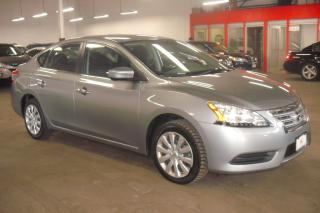 Used 2014 Nissan Sentra SV for sale in North York, ON