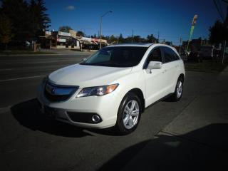 Used 2015 Acura RDX w/Technology Package for sale in Scarborough, ON