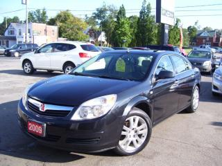 Used 2009 Saturn Aura XR for sale in Kitchener, ON