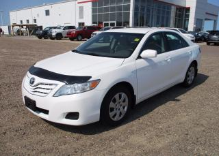 Used 2011 Toyota Camry LE for sale in Renfrew, ON