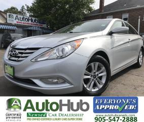 Used 2011 Hyundai Sonata GLS for sale in Hamilton, ON