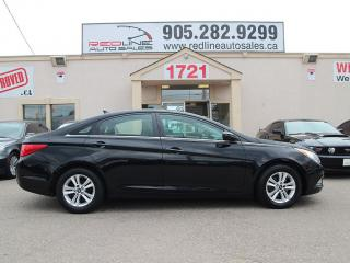 Used 2011 Hyundai Sonata GLS, Sunroof, WE APPROVE ALL CREDIT for sale in Mississauga, ON