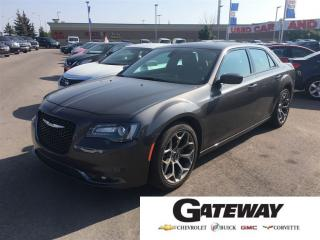 Used 2016 Chrysler 300 |300S|Beats|Pano_Sunroof|Backup_Cam|Nav.| for sale in Brampton, ON