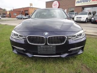 Used 2013 BMW 3 Series 328 AWD,MUST SEE,MINT CONDITION for sale in North York, ON