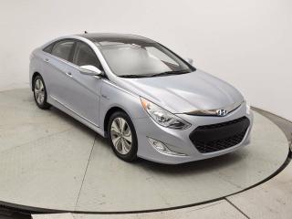Used 2013 Hyundai Sonata Hybrid Limited 4dr Sedan for sale in Edmonton, AB