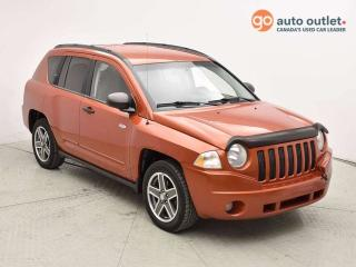 Used 2008 Jeep Compass Sport for sale in Edmonton, AB
