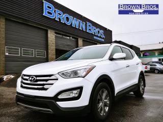 Used 2014 Hyundai Santa Fe Premium for sale in Surrey, BC