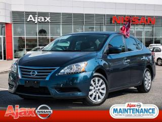 Used 2014 Nissan Sentra 1.8 SV*Alloys*Sunroof for sale in Ajax, ON