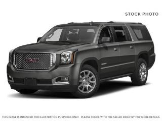 New 2017 GMC Yukon XL for sale in Lethbridge, AB
