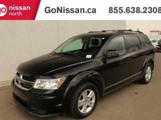 Used 2012 Dodge Journey CVP 4dr Front-wheel Drive for sale in Edmonton, AB