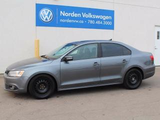 Used 2011 Volkswagen Jetta 2.5L Sportline for sale in Edmonton, AB