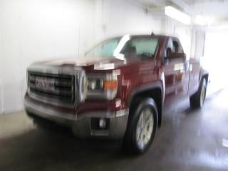 Used 2014 GMC Sierra 1500 SLE for sale in Dartmouth, NS