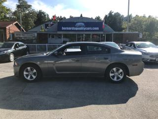 Used 2012 Dodge Charger SE for sale in Flesherton, ON