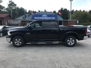 Used 2014 RAM 1500 OUTDOORSMAN for sale in Flesherton, ON