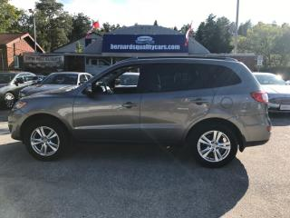 Used 2012 Hyundai Santa Fe GL for sale in Flesherton, ON