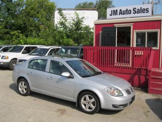 Used 2008 Pontiac G5 SE for sale in Toronto, ON