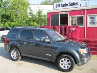 Used 2008 Mazda Tribute for sale in Toronto, ON