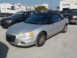 Used 2004 Chrysler Sebring for sale in Innisfil, ON